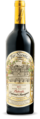 Far Niente 2011 Cabernet Sauvignon Estate Bottled